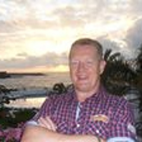 Stuart Monk's avatar
