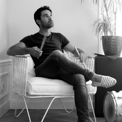 Vincent Touchard's avatar
