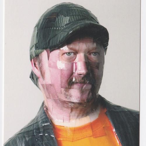 Graham Massey (Massonix)'s avatar