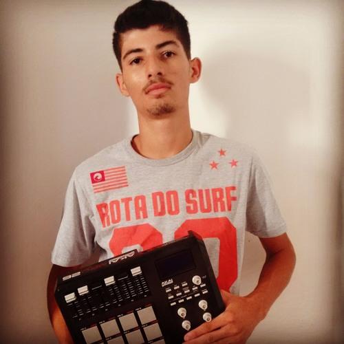 DJ Brenner's avatar