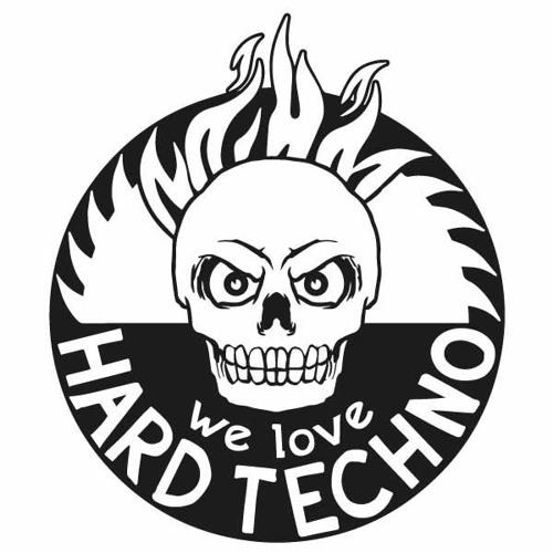 We Love Hard Techno's avatar