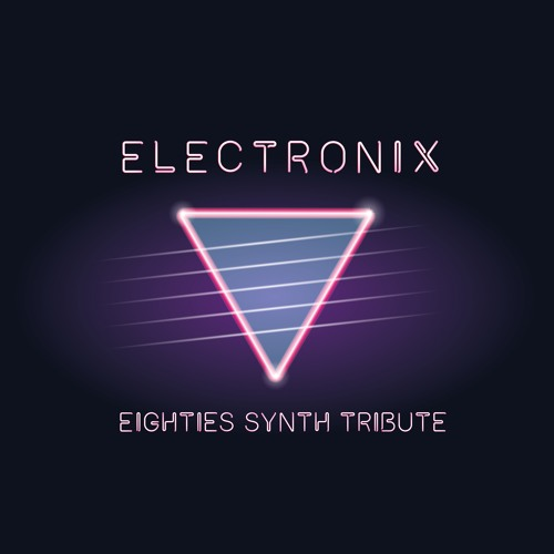 Electronix: Eighties Synth Tribute's avatar