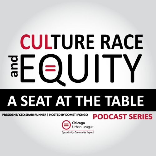 CULture, Race and Equity - A Seat at the Table's avatar