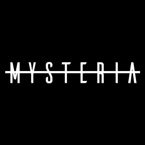 M Y S T E R I A's avatar