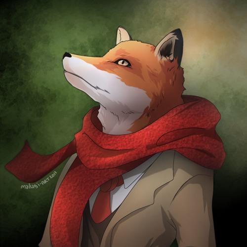 Delusional Fox's avatar