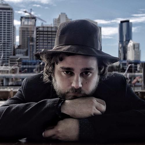 Jordan Merrick's avatar