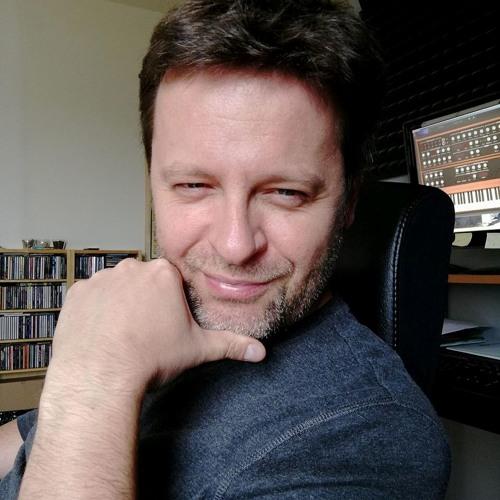 Przemysław Rudź's avatar