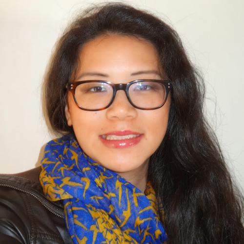 Nicole Lai Lan's avatar