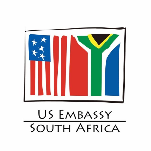 US Embassy South Africa's avatar