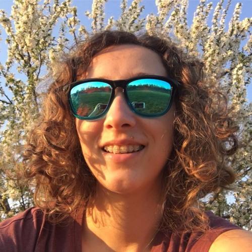 Raluca Maria Negrea's avatar
