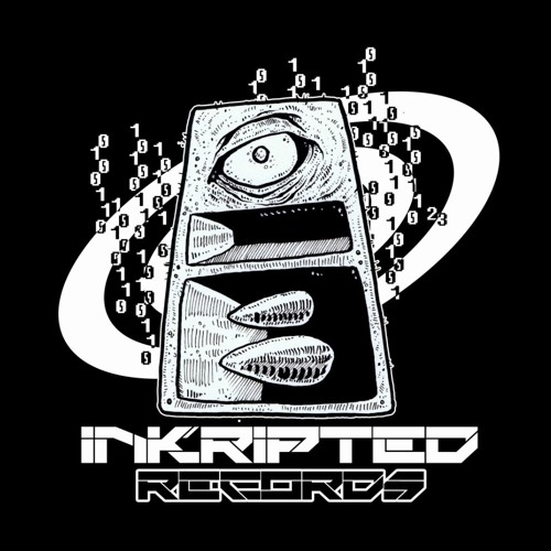 INKRIPTED RECORDS's avatar