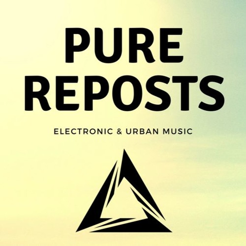 Pure Reposts (Free)'s avatar