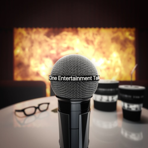 Cine Entertainment Talk's avatar