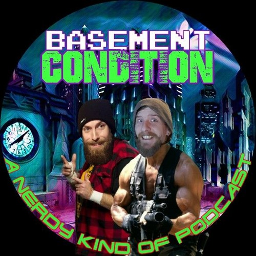 Basement Condition's avatar