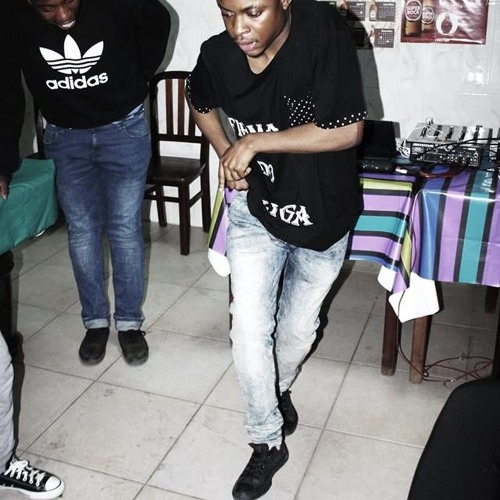 DJ K3O Firma o Txiga's avatar