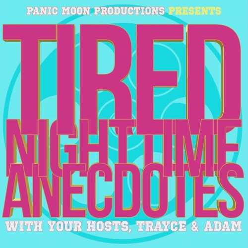 Tired Nighttime Anecdotes's avatar