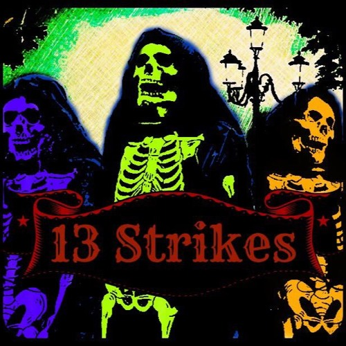 13Strikes's avatar