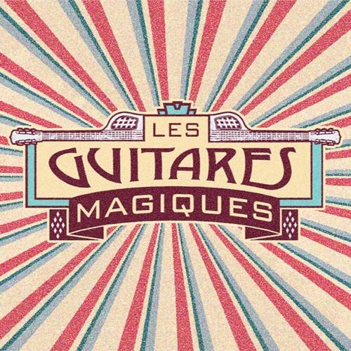 Les Guitares Magiques's avatar