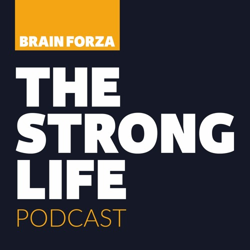 The Strong Life by Brain Forza's avatar