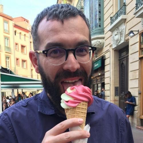 Roms's avatar