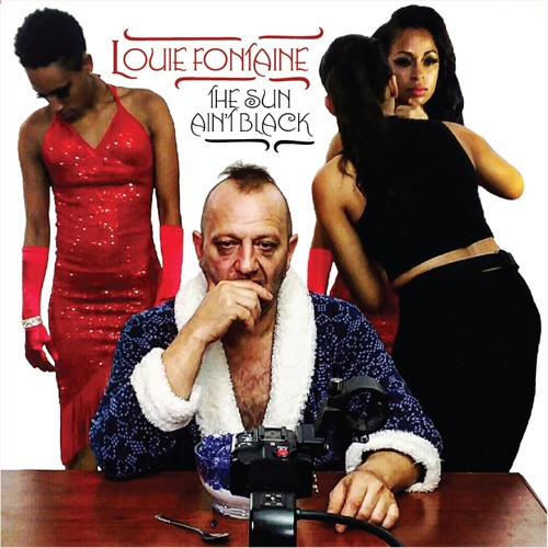 Louie Fontaine's avatar