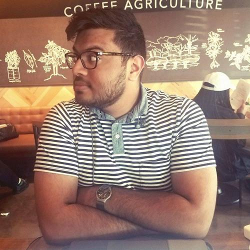 Shawn C George's avatar