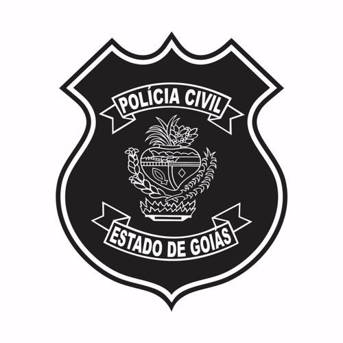 PCGO - Polícia Civil de Goiás's avatar