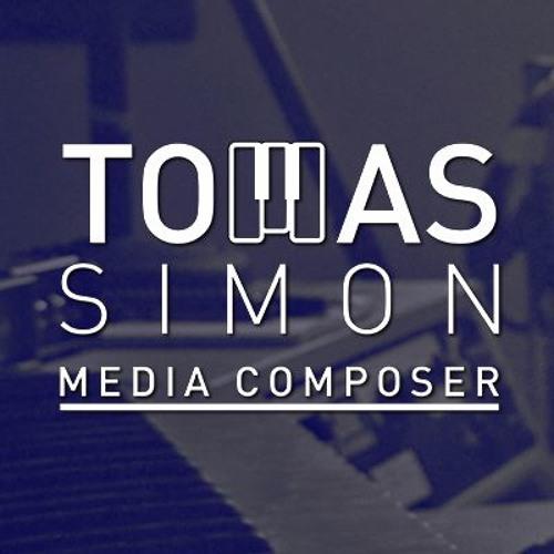 Tomas Simon's avatar