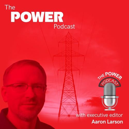 The POWER Podcast's avatar