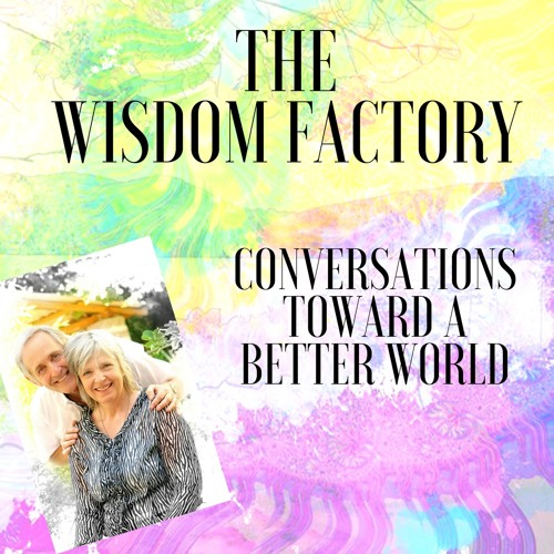 The Wisdom Factory - Heidi & Mark's avatar