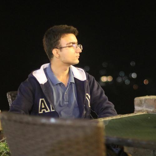 Huzaifa Naseeb Khan's avatar