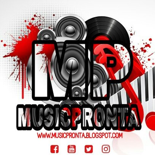 MusicPronta's avatar