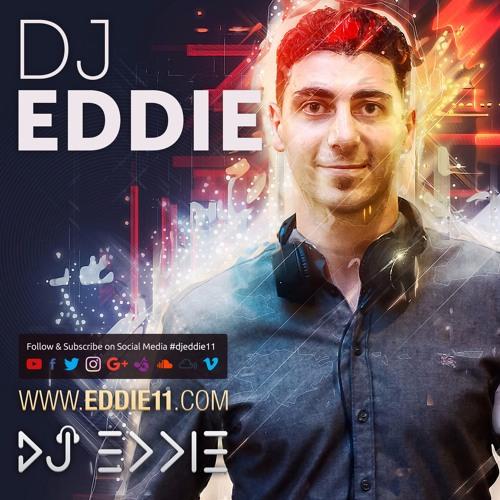 DJ Eddie11's avatar