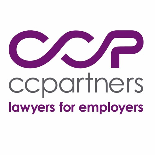 CCPartners - LAWYERS FOR EMPLOYERS's avatar