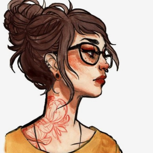 Just Peachy's avatar