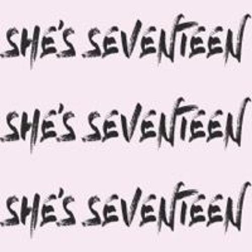 She's Seventeen's avatar