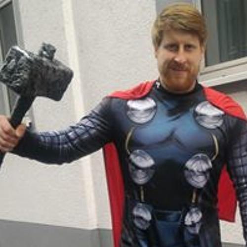Christian Wünscher's avatar