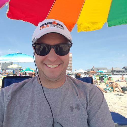 Chris Kehoe's avatar