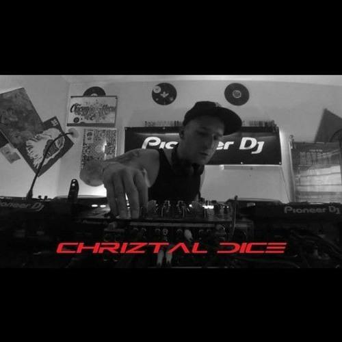 Chriztal Dice's avatar