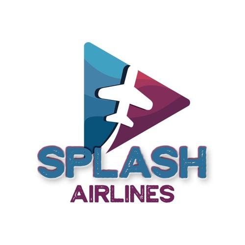 Splash Airlines's avatar