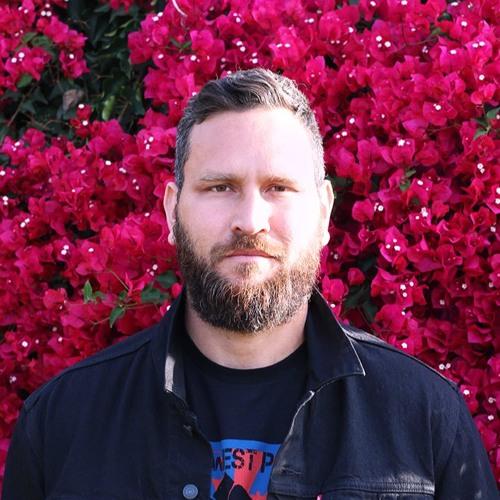 Damien Robertson OFFICIAL's avatar