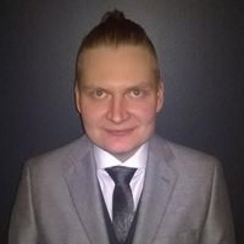 Mikko Härkin's avatar