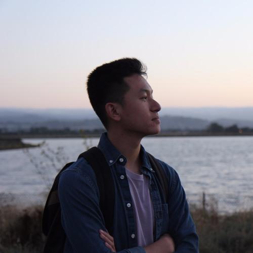 Benson Wu's avatar