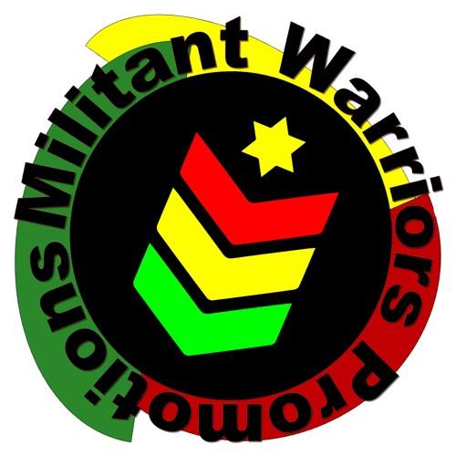 MilitantWarriorsPromotion's avatar