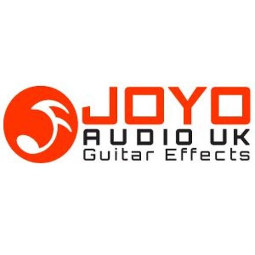 JOYO Audio UK - Guitar Effects & Amps's avatar