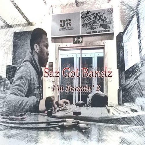 Saz Got Bandz's avatar