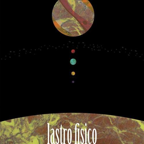 LASTRO FISICO's avatar