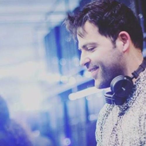 DJ Argyris Nastopoulos /One Party Music Events's avatar