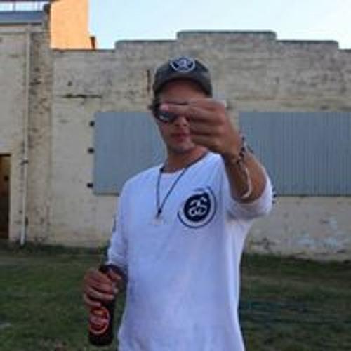 Luke Dow Gleeson's avatar