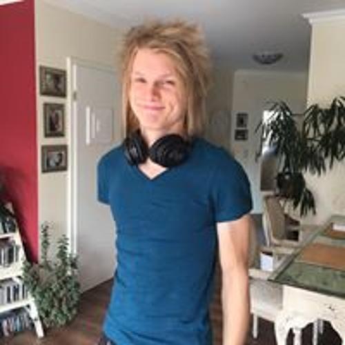 Benjamin Gerritsen's avatar
